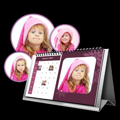 https://dgflick.in/Design a Personalized Calendar using Calendar Xpress
