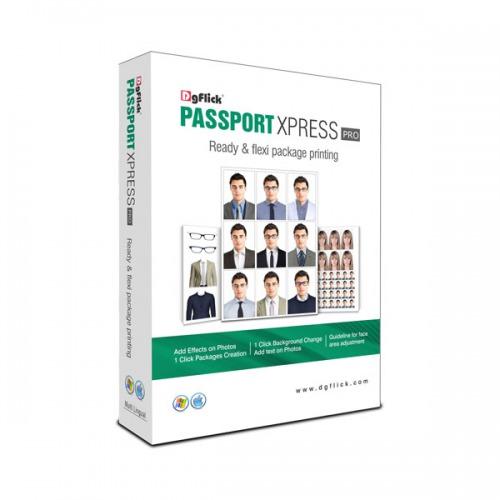 Passport Xpress
