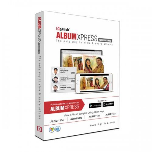 Album Xpress Publisher PRO